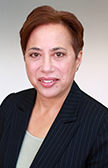 Picture of Cherylle C. Corpuz